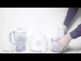 Кухонный комбайн Philips HR 7625