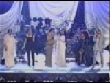 Whitney Houston   Waiting to exhale medley Live @ 39th Grammy awards 26 feb 1997