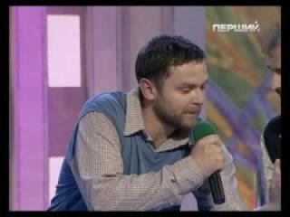 Тернопільська Особлива КВН 2008