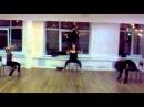 """""""Flashdance"""" KATYA FLASH"""