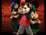 Chipmunks  R.Kelly feat. Usher &amp T-Paint - Same Girl