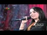 Afghan New Pashto Song 2012    Lass Da Mini Raka    BY Farzana Naz