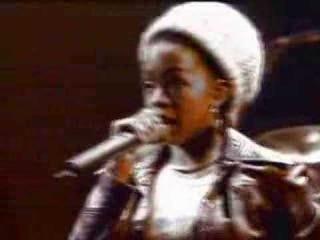 Lauryn Hill - Doo Wop (live at NPA)