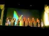 Chansons Balletto di Milano by Adriana Mortelliti Cesenatico finale