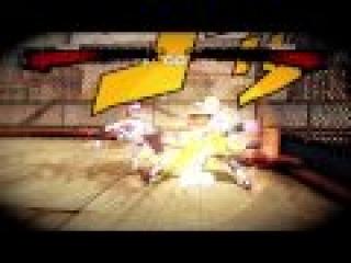 Naruto Broken Bond - Tayuya & Sakura Vs Temari & Tsunade