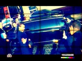 Интернет переполошил Медведев с McDonald's | Новости телекомпании НТВ