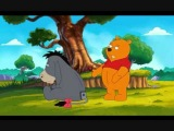 Family Guy Winnie The Pooh