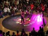 Red Bull BC ONE 2010 TAIWAN ALLSTAR - Taisuke (call out)