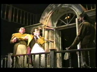 Ревизор (театр-студия п/р О.Табакова) 1991г.