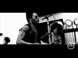 Lenny Kravitz - B+W America