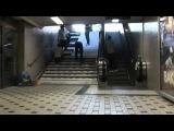 Как заставить людей пользоваться лестницей, а не эскалатором   все таки люди любят музыку