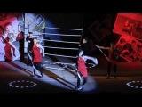 Студ.весна 2011. Гала-концерт - Скрипка (ФП)