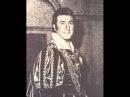 Vittorio Terranova - Alamiro aria ( Trema Bizansio )( «Belisario» Gaetano Donizetti )