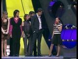 КВН 2008 Спецпроект - Гарик Харламов - Идея циркового номера