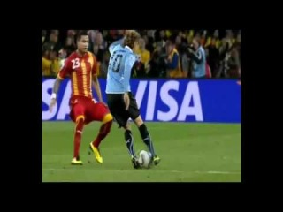 Diego Forlan   World Cup 2010 HD