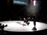 Nori vs Taisuke Red Bull BC One Taiwan Qualifier 2011 1/4 Finals