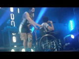 Noize MC - Певец и актриса(Gaudi Hall, 04.11.11)