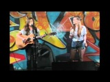 Nashville Hootenanny Teen Hoot Megan &amp Liz