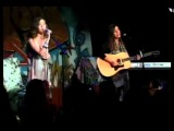 Goodbye With Hello (Megan and Liz Live at the Nashville Teen Hoot)