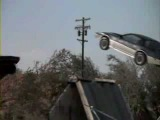Oricalc Crisis Division - Knight Rider Supercar KITT