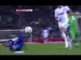 Эспаньол 0-1 Реал Мадрид Ла Лига 13-02-2011