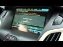 MyFord Touch Ford Focus Global Test Drive