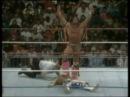 WWE Wrestlemania 7 1991 XMZ Highlights