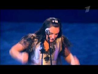 Елена Ваенга - Тюбик (стихотворение) (Концерт в Кремле)