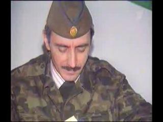 АБУБАКАР. План ''Кавказ'' (ОРТ, 2008)Часть 2