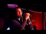 Christian Kane - Angel chat &amp LA Song a capella for David Greenwalt