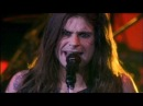 Ozzy Osbourne - I don't want to change the world(Live)(HQ)