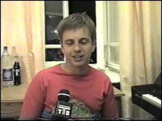 Андрей Губин. Хорошее интервью.