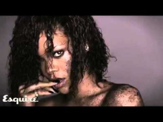 Rihanna IS Esquire's 2011 Sexiest Woman Alive