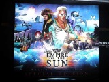 Empire of the sun Walking on the dream - Sam La More 12eme remix