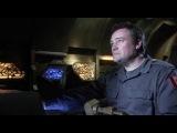 Прорыв через астероидное поле ( Звездные врата Атлантида )