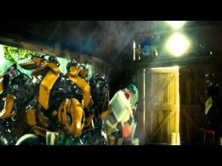 Tрансформеры 2 Fan Video