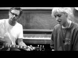 Samantha Ronson &amp Jimmy Messer - S&ampM