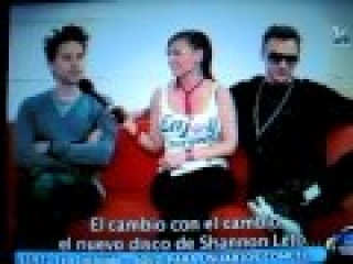 30 Seconds to Mars - Entrevista K Music 15/05/11 Colombia