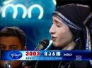 GeoStar 2010 iago devadze - chaguna, იაგო დევაძე