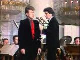 Геннадий Родионов Песня моя