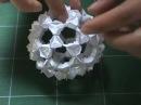 Origami Buckyball