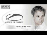 ASOT 498 M.I.K.E. vs Ben Nicky - Spring Break