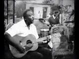 J B Lenoir &amp Freddy Below - Live 1965