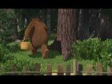 Песенка про варенье из мультфильма Маша и Медведь