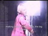 Gackt and Hyde-Orenji no taiyou (english subs) part 2