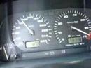 VW Vento VR6 Turbo 0-200km/h Sprint