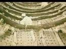 Pirámides de Giza: Keops, Kefrén y Mikerinos. Esfinge