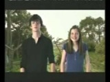Disney extra behind the scenes of Prince Caspian, introduced by georgie and skandar