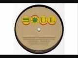 Bassface Sascha &amp Franksen - Soul On Fire