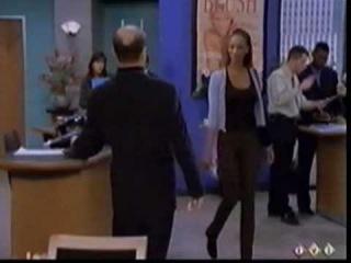 1997 Just Shoot Me - Журнал мод (Сериал- Episode 46)